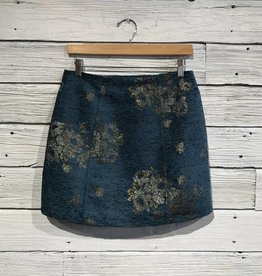 Free People Movin On Mini Skirt