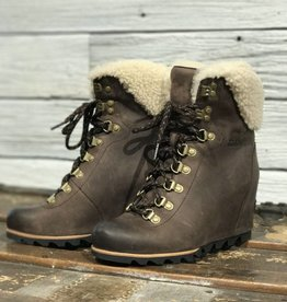 Sorel Conquest Wedge Shearling