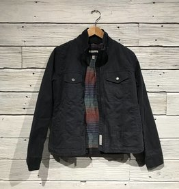 Toad & Co. Kenai Quilted Jacket