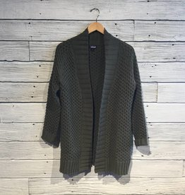 Patagonia Off Country Cardigan