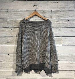 Brydie Reversible Pullover