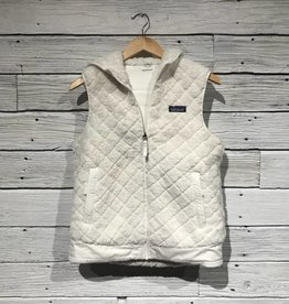 Patagonia Los Gatos Reversible Hooded Vest