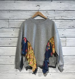Free People She's Just Cute Pullover More Colors