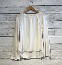 Bella Dahl Raglan Sleeve Shirt