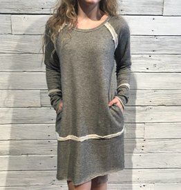 Lucky Charlie All about it dress