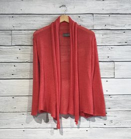 Wooden Ships Wrap Cardigan