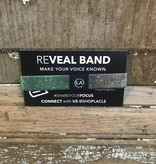 Refocus Band Reveal