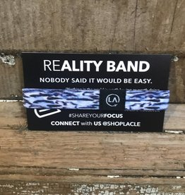 Reality Refocus Band