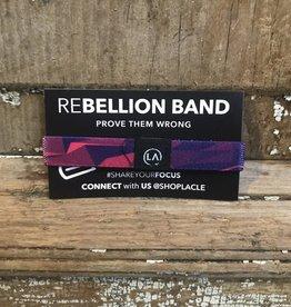 Rebellion Refocus Band