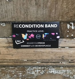 Recondition Refocus Band