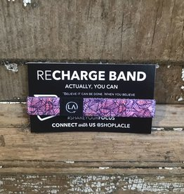 Recharge Refocus Band