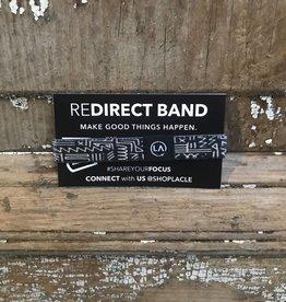 Redirect Refocus Band