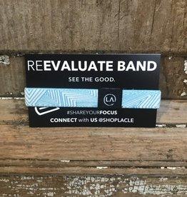 Reevaluate Refocus Band