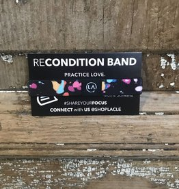 Recondition Refocus Mini Band