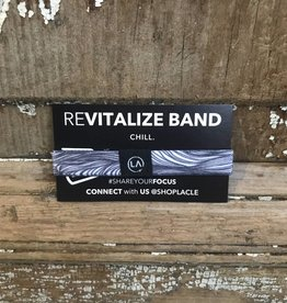 Revitalize Refocus Mini Band