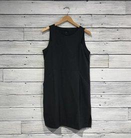 Flaxible Tank Dress