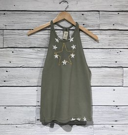 Free People Lieutenant Tank army