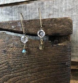 Delicate Vintage Earrings