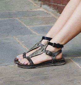 OTBT Stargaze khaki sandal