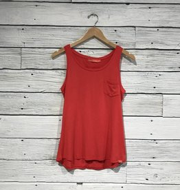 Prana Foundation Scoop Tank More Colors