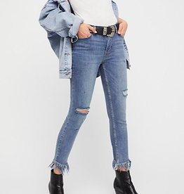 Free People Great Heights Jean
