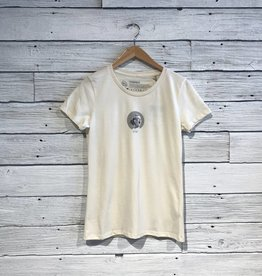 Toad & Co Roar Graphic Tee