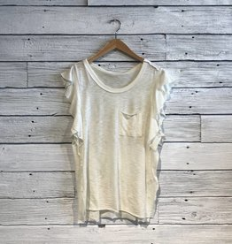 Free People So Easy Tee More Colors