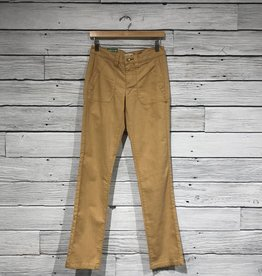 Toad & Co Touchstone Straight Pant
