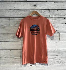 Patagonia Roy Scope Graphic Tee