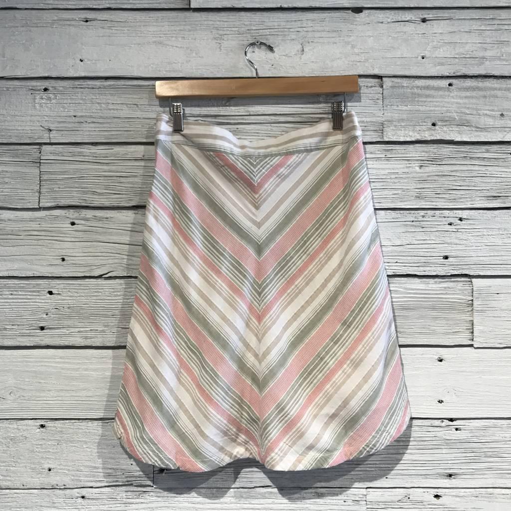 Aventura Sandpiper Skirt oil green