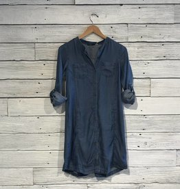 Prana Aliki Shirt Dress