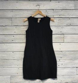 Hannah Dress black