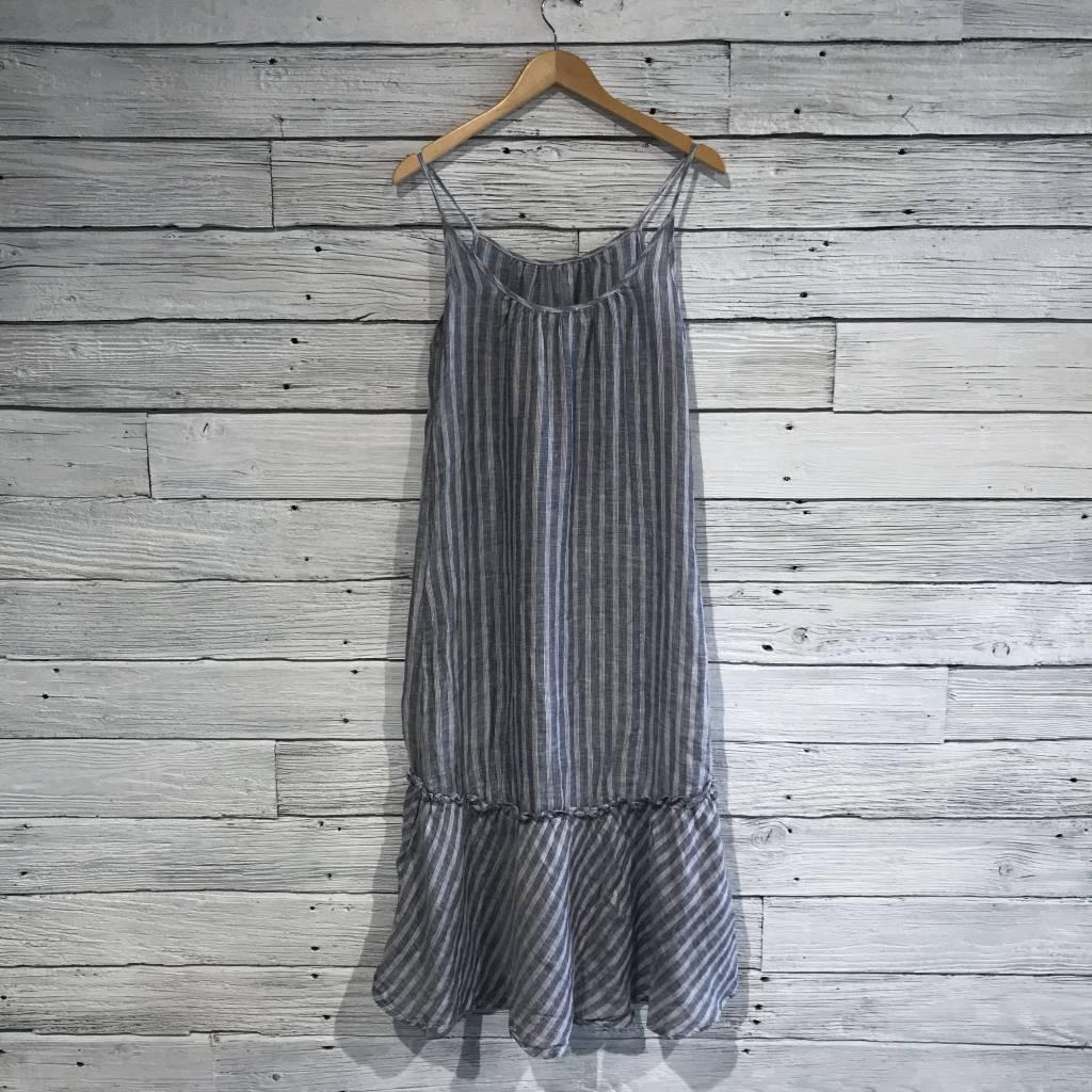 Jamie Cotton Dress