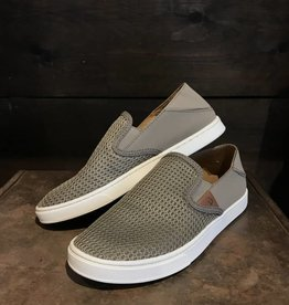 OluKai Pehuea clay loafer