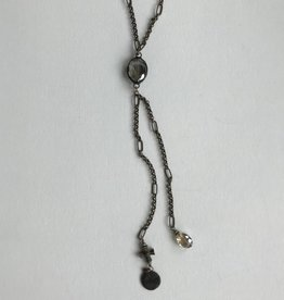 Day Dreamer Lariat Necklace