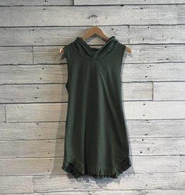 Veronica Hoodie Dress