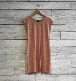 Nau Kanab T-shirt Dress