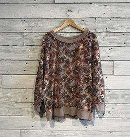 Free People Go on Floral