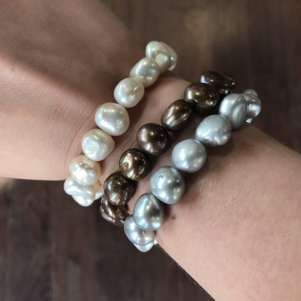 Freshwater Stretch Bracelet