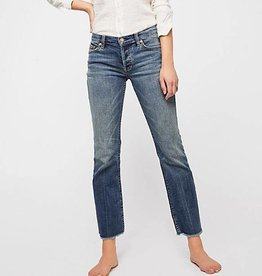 Free People Austen Straight Jean