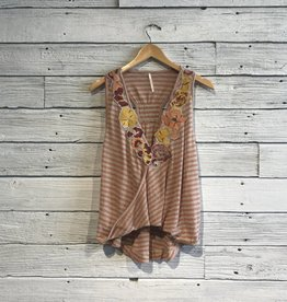Free People Frida Tank
