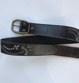Mohawk Belt