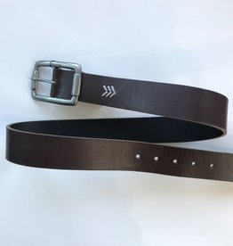 Pistil Jessa Belt MD brown