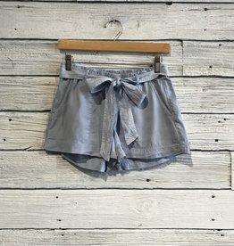 Bella Dahl Belted Easy Pocket Short