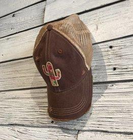 Distressed Vintage Cap more styles