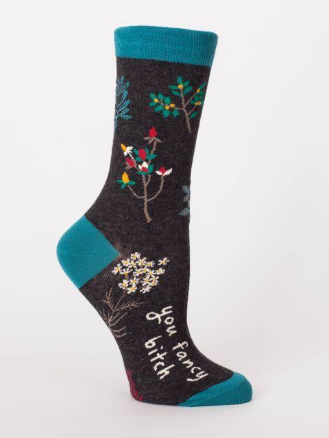 you fancy B* Crew Socks