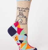Crafty Crew Sock