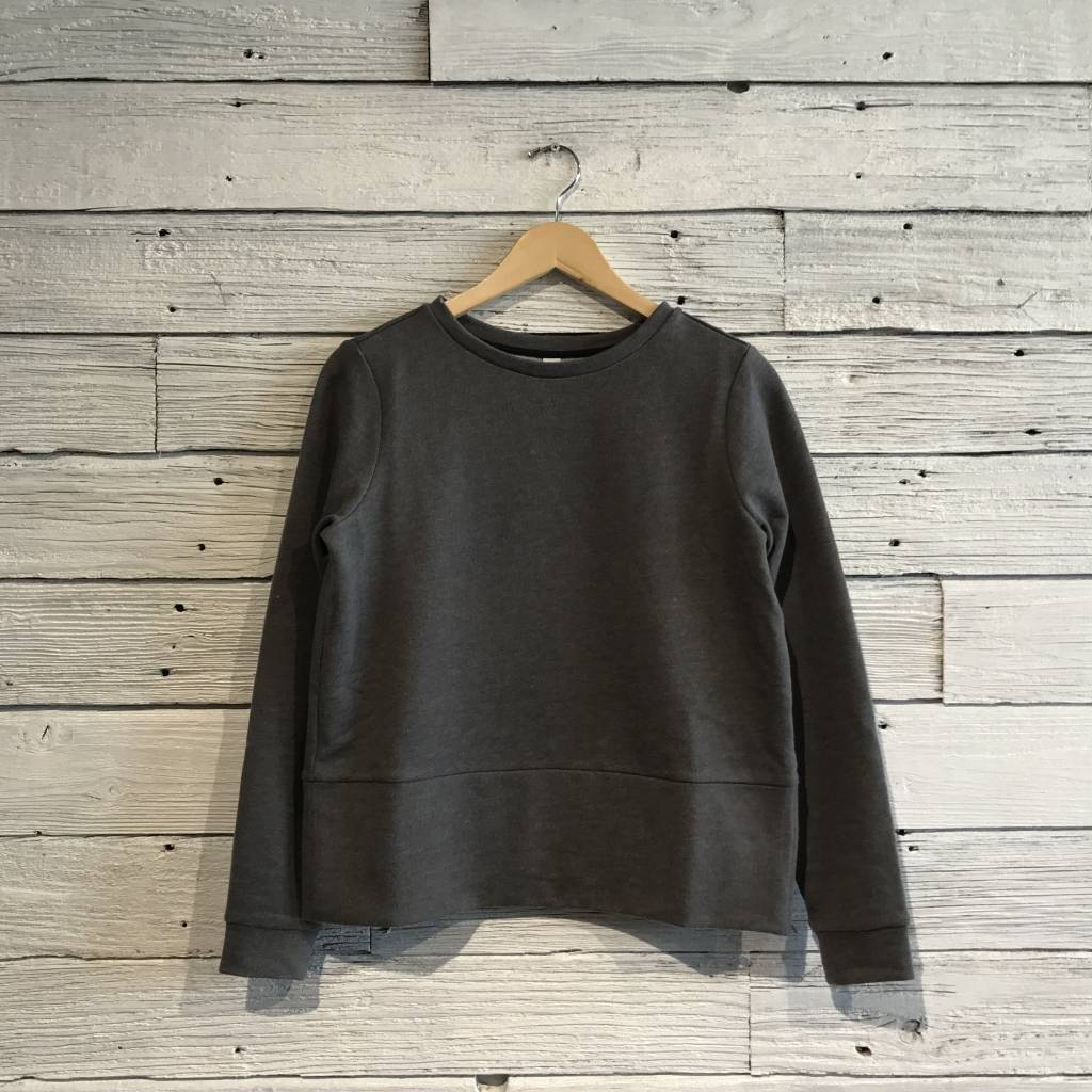 Lole Saya Top Heather Grey