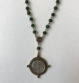 Virgins Saints & Angels Miraculous Rosary