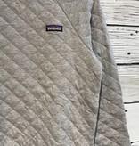 patagonia Organic Cotton Quilt Crew